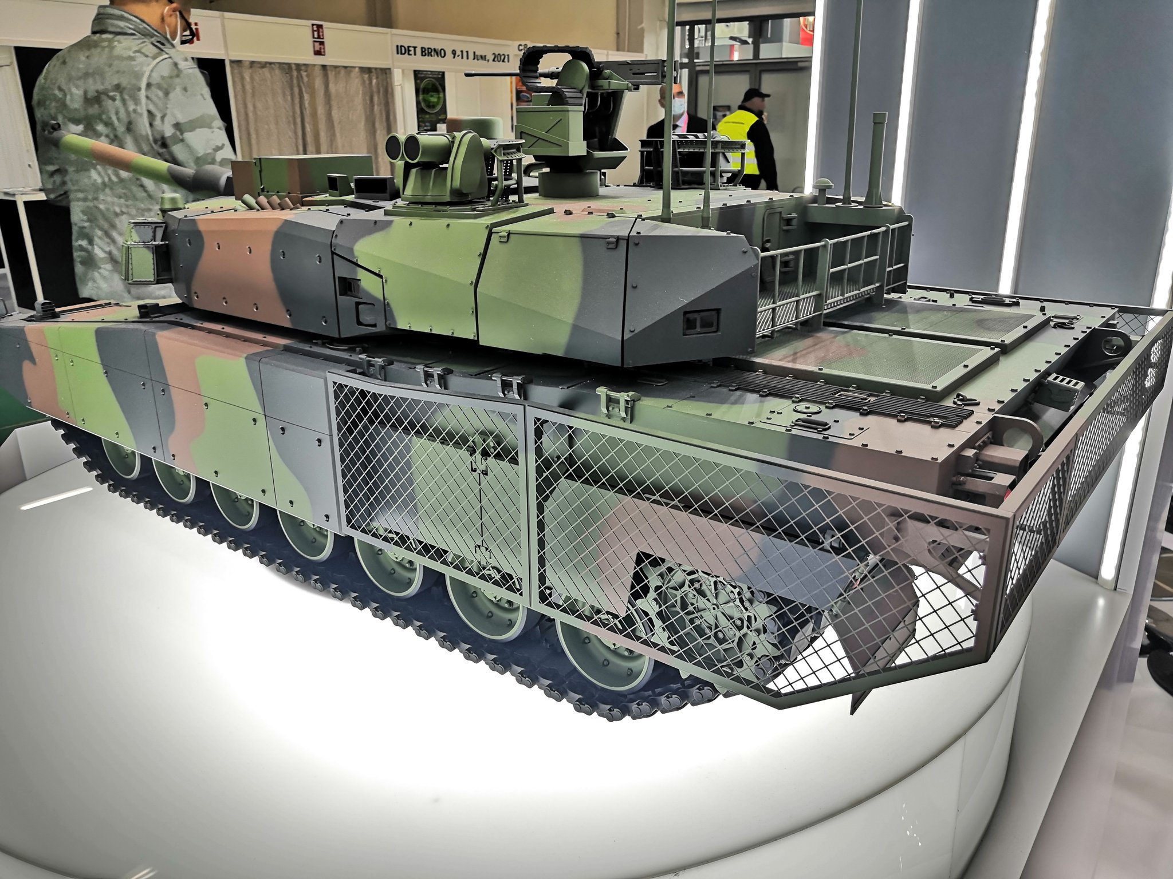 Vi sao Ba Lan tao bao chon xe tang K2PL la lam cua Han Quoc?-Hinh-5