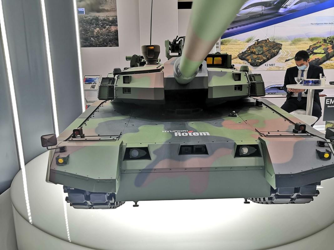 Vi sao Ba Lan tao bao chon xe tang K2PL la lam cua Han Quoc?-Hinh-6