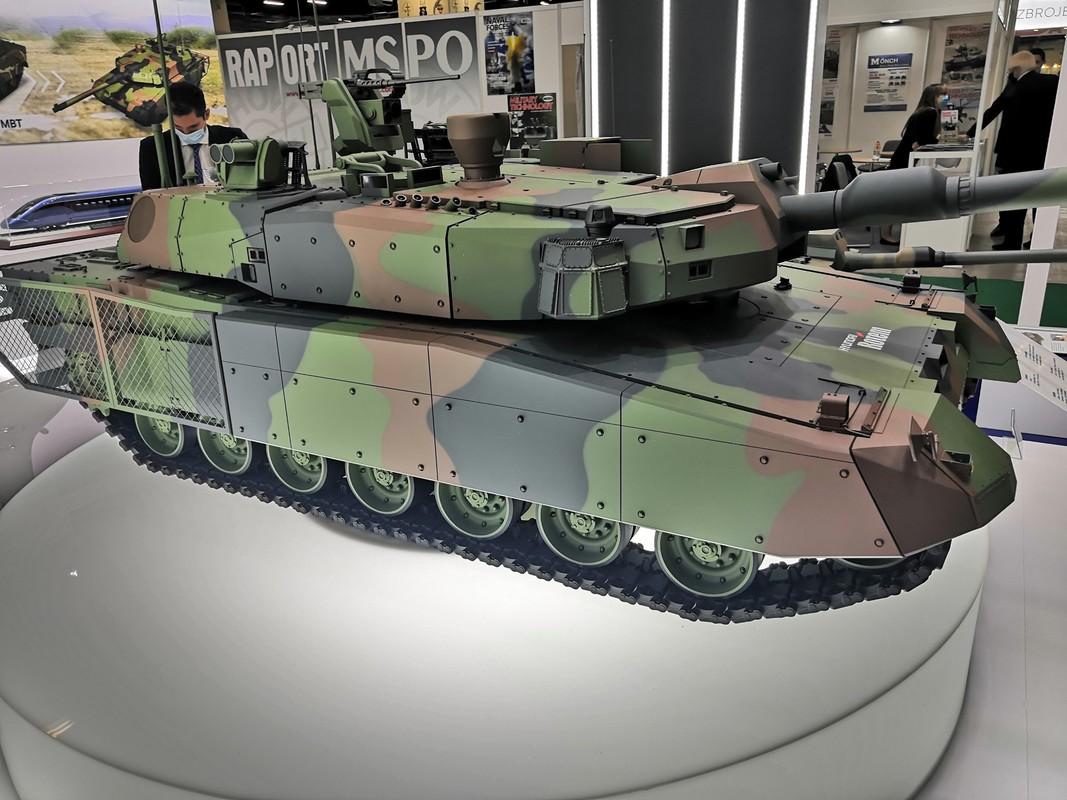 Vi sao Ba Lan tao bao chon xe tang K2PL la lam cua Han Quoc?-Hinh-7