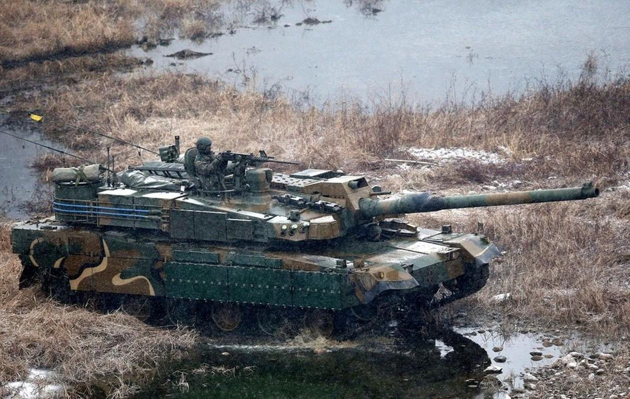Vi sao Ba Lan tao bao chon xe tang K2PL la lam cua Han Quoc?-Hinh-9