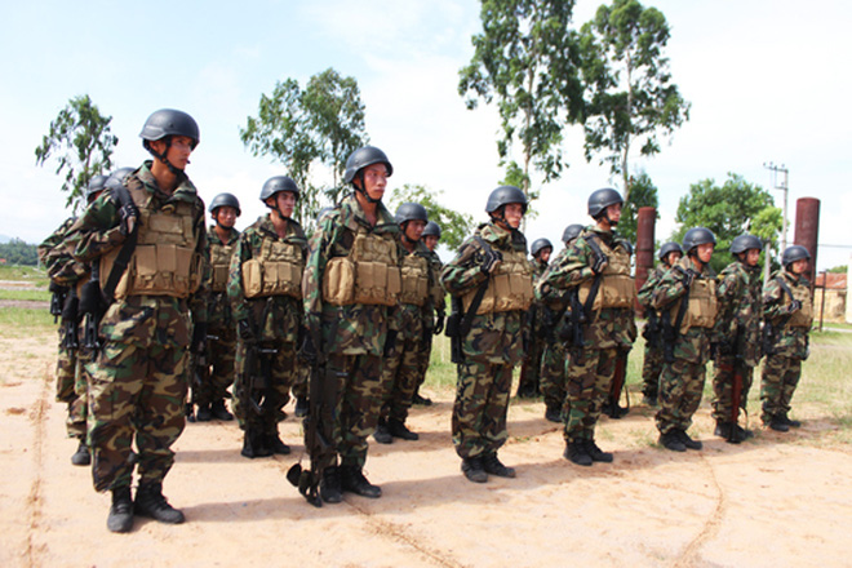 Dau an cong nghe quoc phong Israel noi bat trong QDND Viet Nam (P1)-Hinh-12