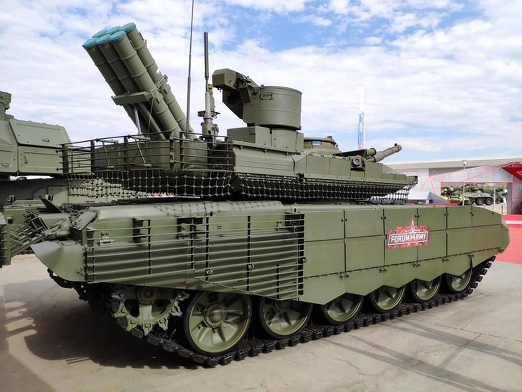 Sung may phong khong 12.7mm tren xe tang chu luc va buoc di lich su-Hinh-11