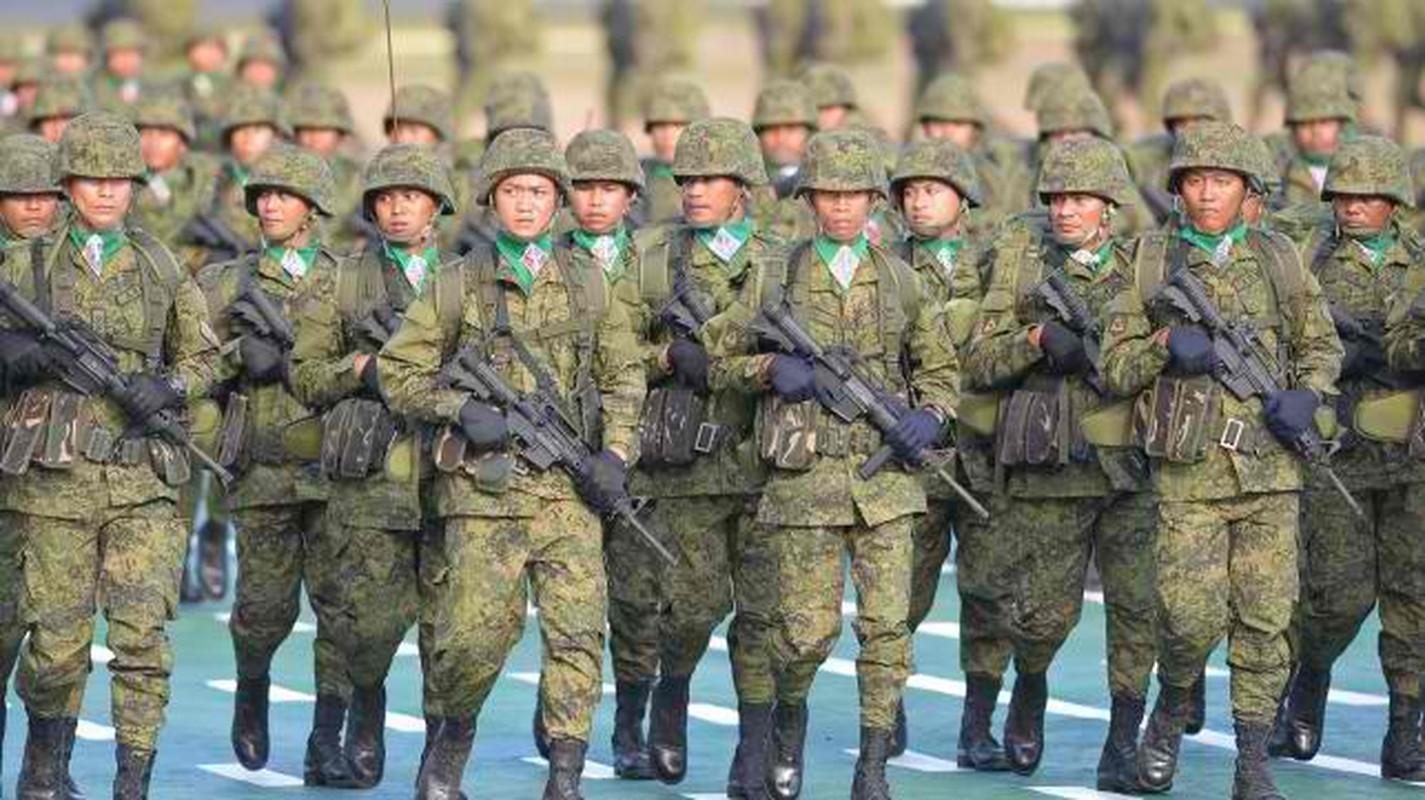 Tim hieu ve quan phuc nguy trang cua cac quan doi ASEAN (P2)-Hinh-3