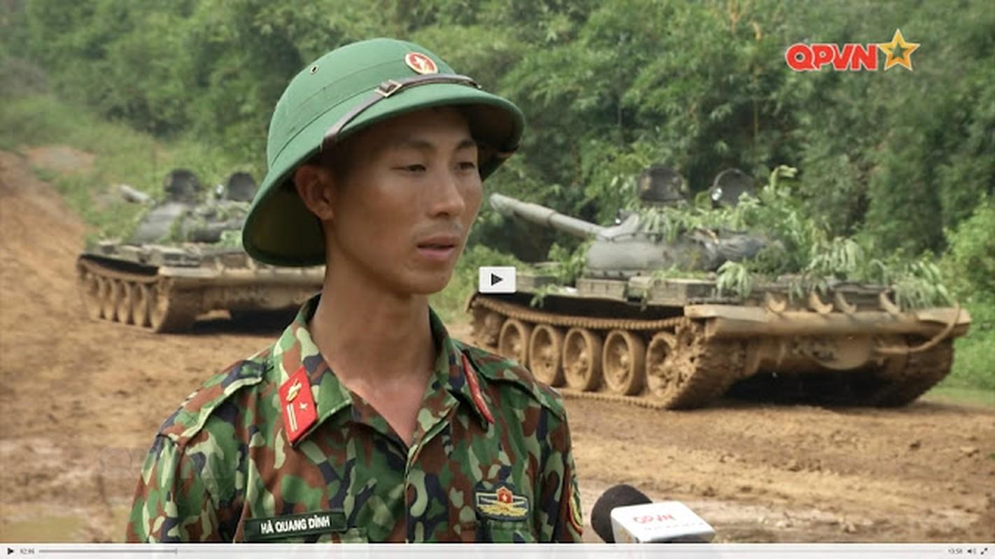 Choang ngop dan xe tang Viet Nam hien dai hoi tu giua long Thu do-Hinh-5