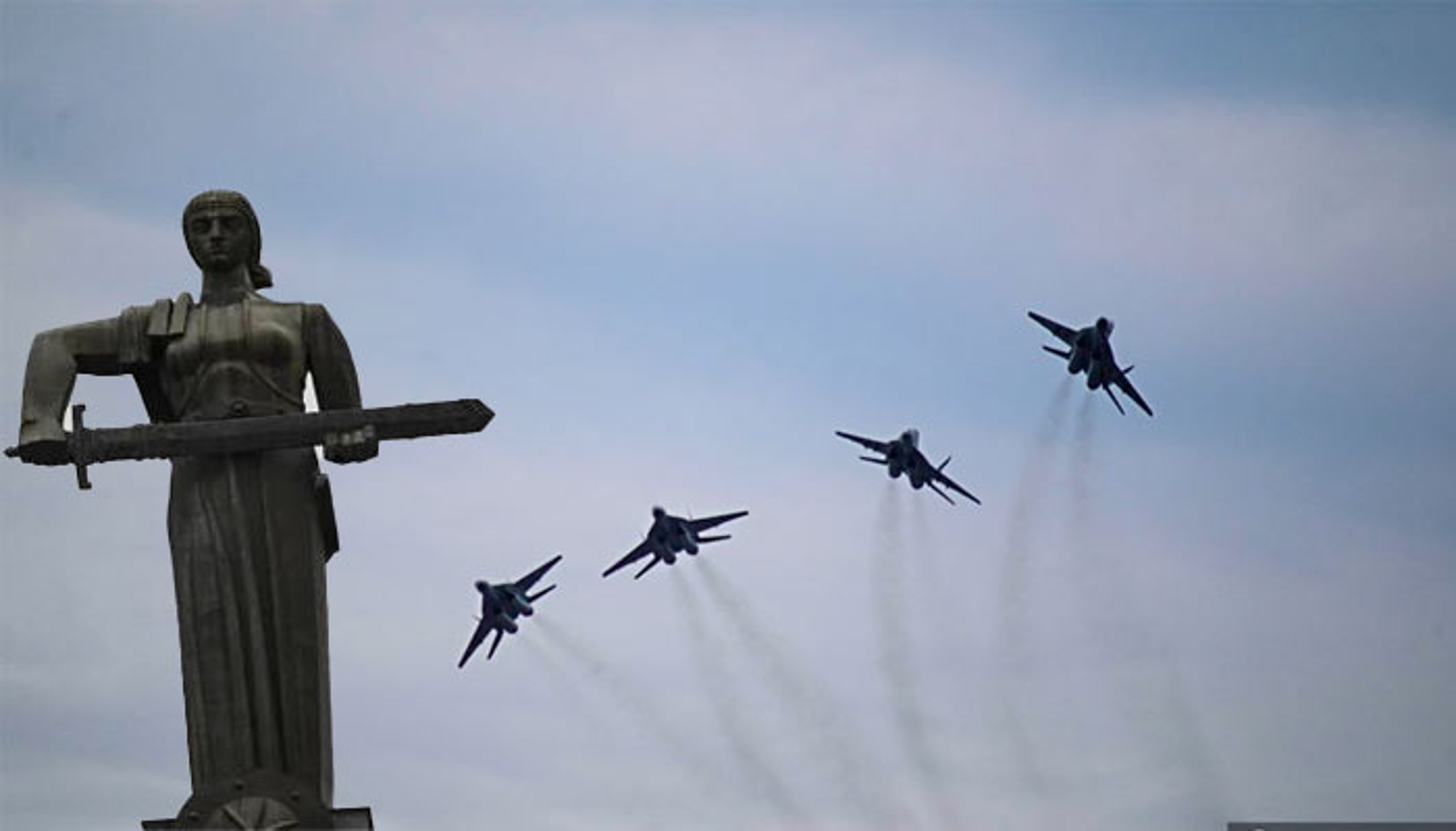 Vua keu giam xung dot, may bay Nga o at keo vao Armenia: Kho hieu!-Hinh-10