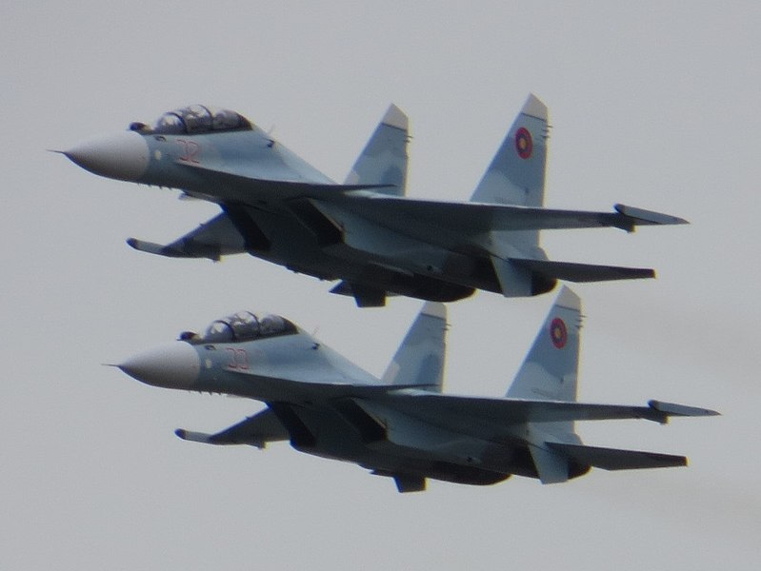 Vua keu giam xung dot, may bay Nga o at keo vao Armenia: Kho hieu!-Hinh-6