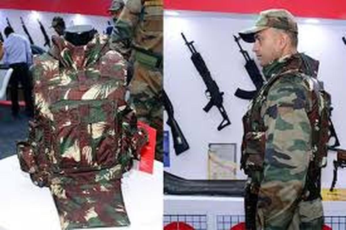 Ao giap hien dai cua An Do chong duoc dan AK-47 o cu ly gan-Hinh-6