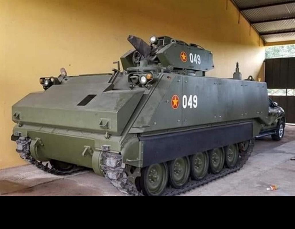 Cong nghe vu khi Israel giup gi cho luc luong Tang - Thiet giap Viet Nam?-Hinh-7