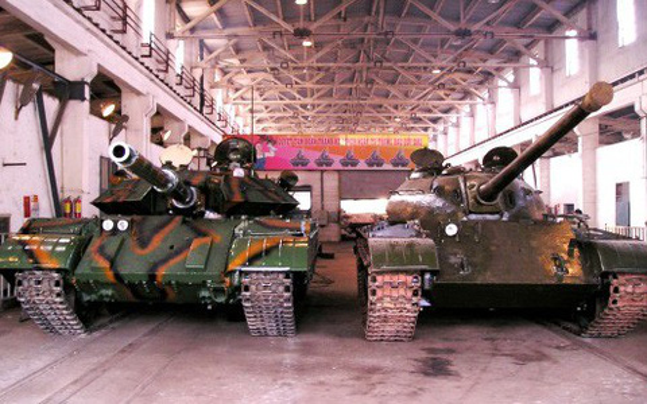 Cong nghe vu khi Israel giup gi cho luc luong Tang - Thiet giap Viet Nam?-Hinh-2