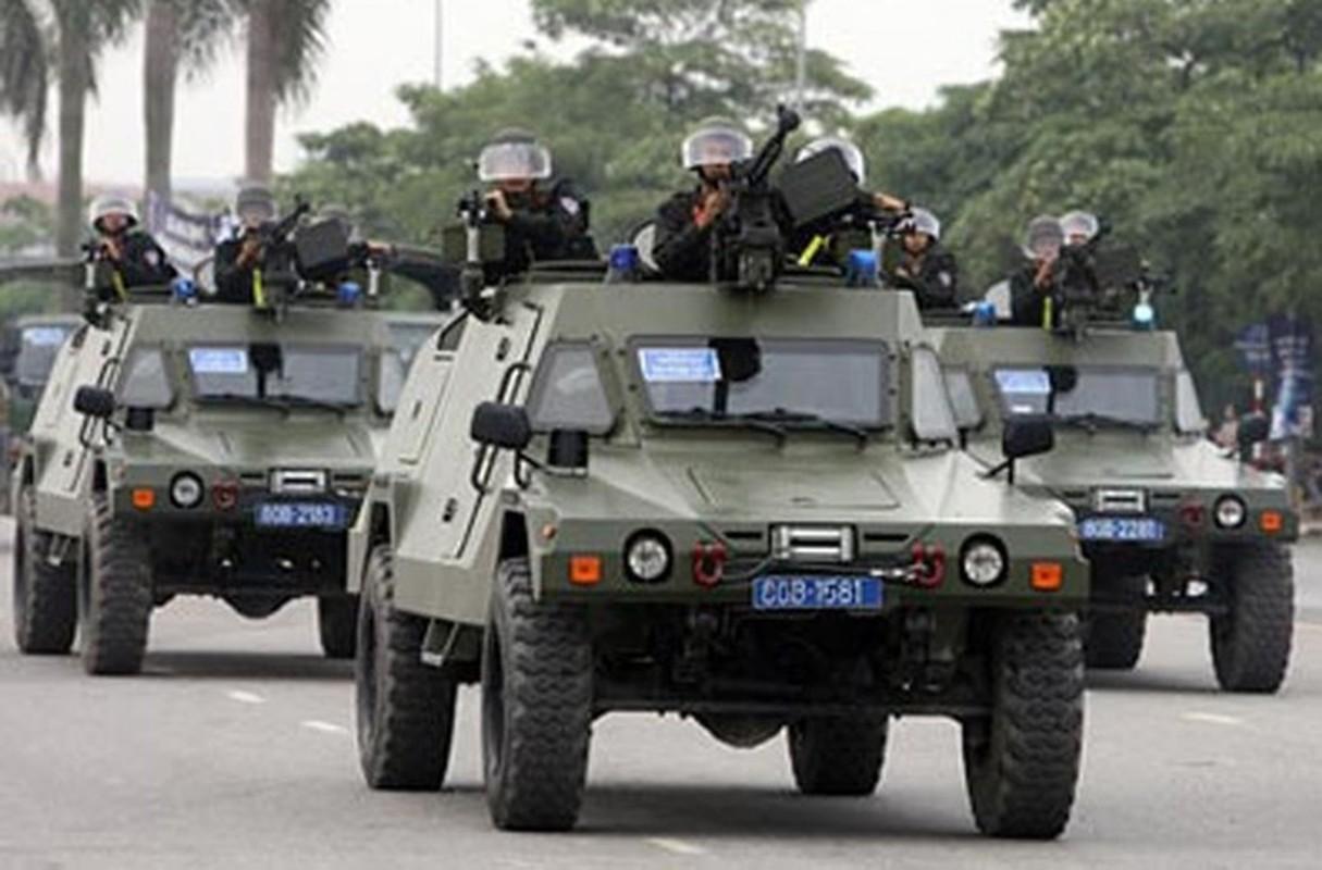 Cong nghe vu khi Israel giup gi cho luc luong Tang - Thiet giap Viet Nam?-Hinh-9