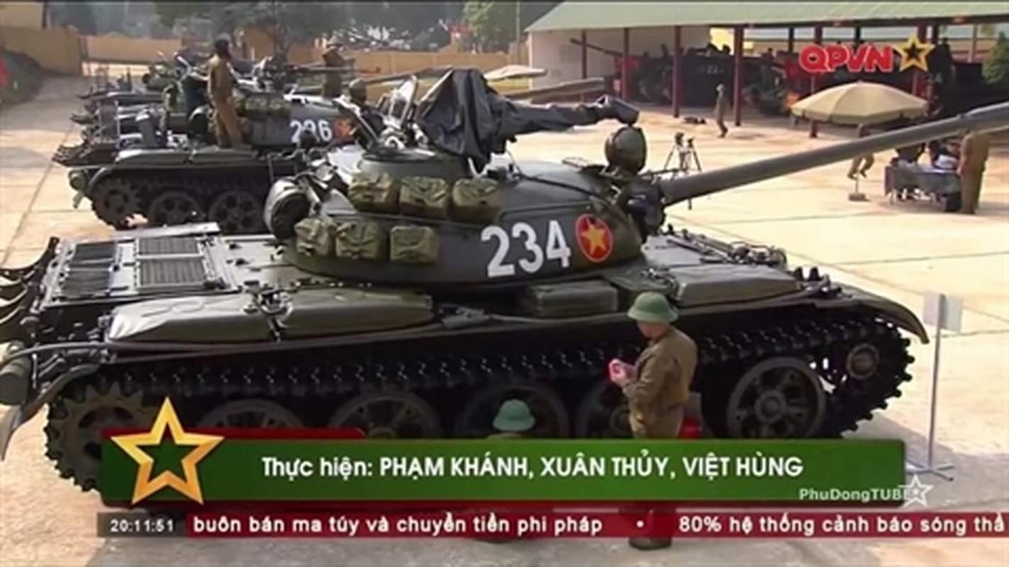 Cong nghe vu khi Israel giup gi cho luc luong Tang - Thiet giap Viet Nam?