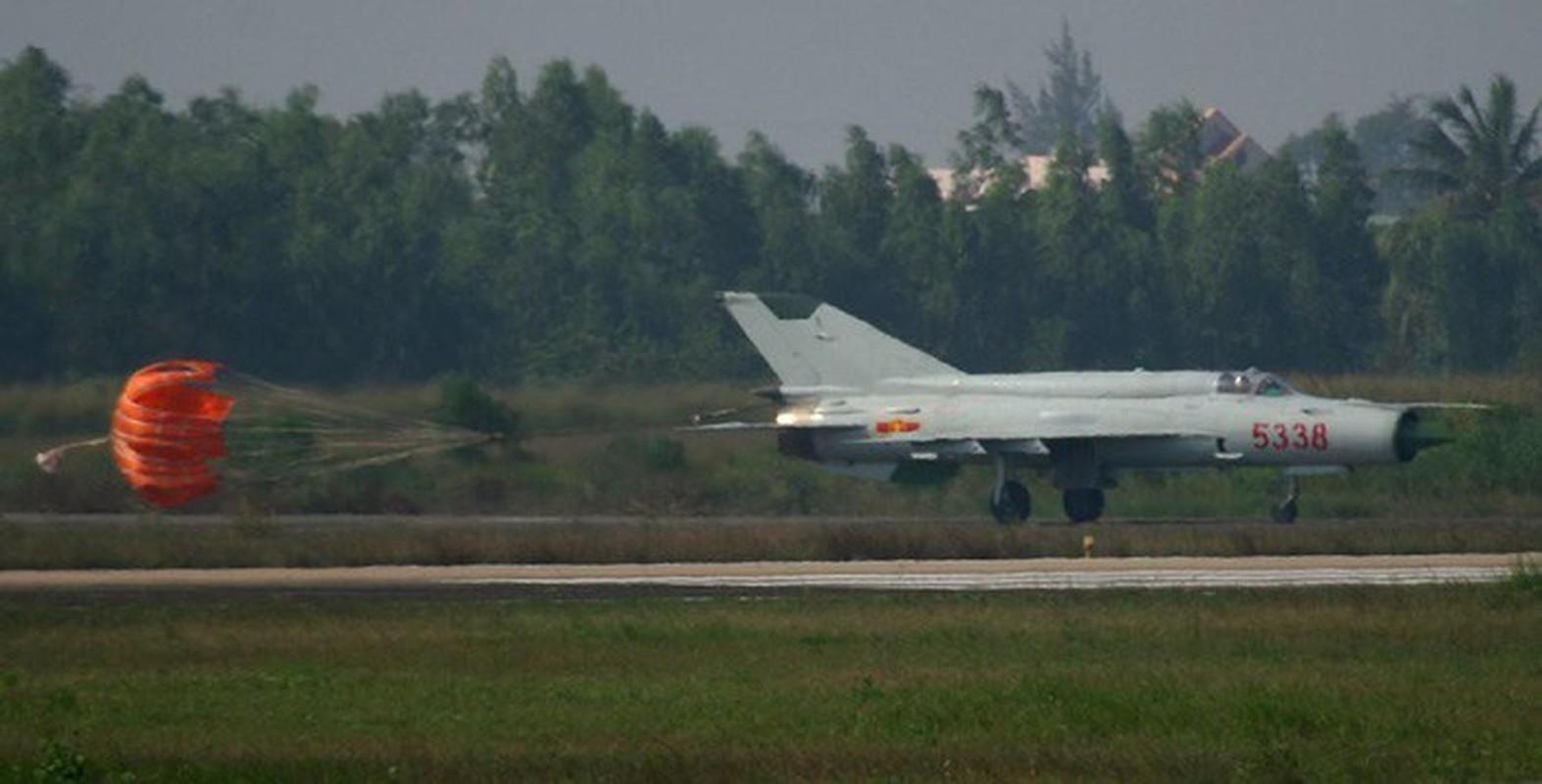 An Do: Viet Nam bien tiem kich MiG-21 thanh UAV, lieu co kha thi?-Hinh-12