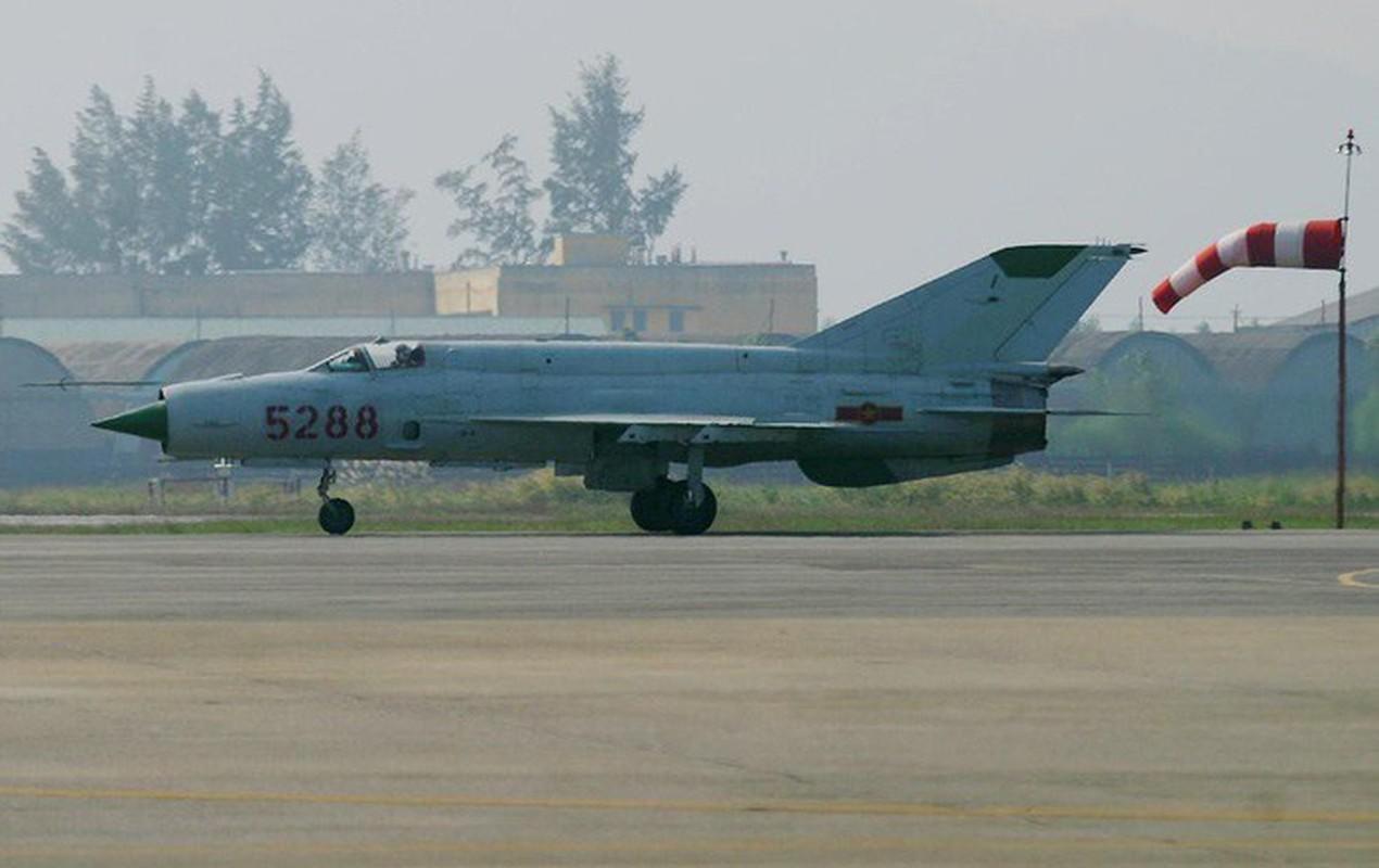 An Do: Viet Nam bien tiem kich MiG-21 thanh UAV, lieu co kha thi?-Hinh-13