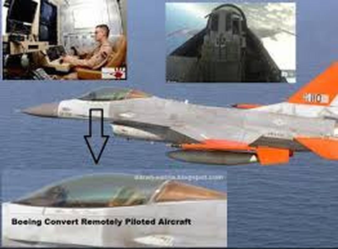 An Do: Viet Nam bien tiem kich MiG-21 thanh UAV, lieu co kha thi?-Hinh-14
