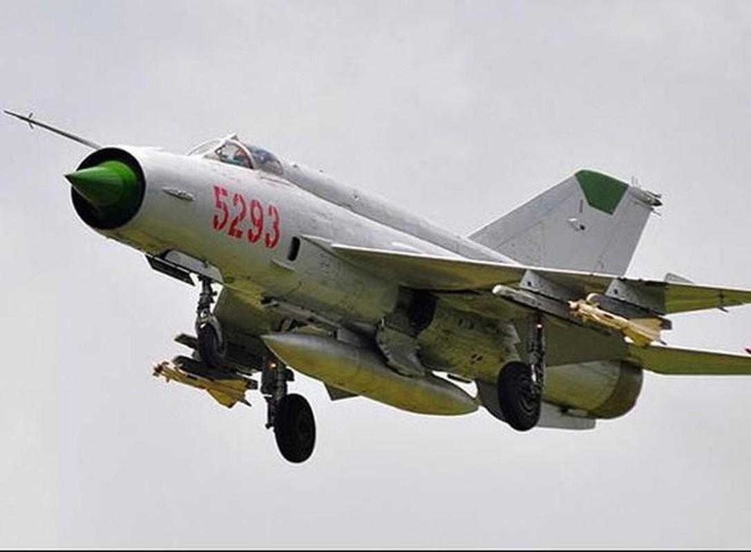 An Do: Viet Nam bien tiem kich MiG-21 thanh UAV, lieu co kha thi?-Hinh-16