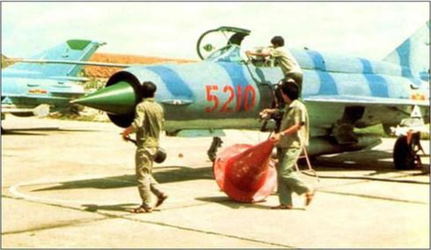 An Do: Viet Nam bien tiem kich MiG-21 thanh UAV, lieu co kha thi?-Hinh-2