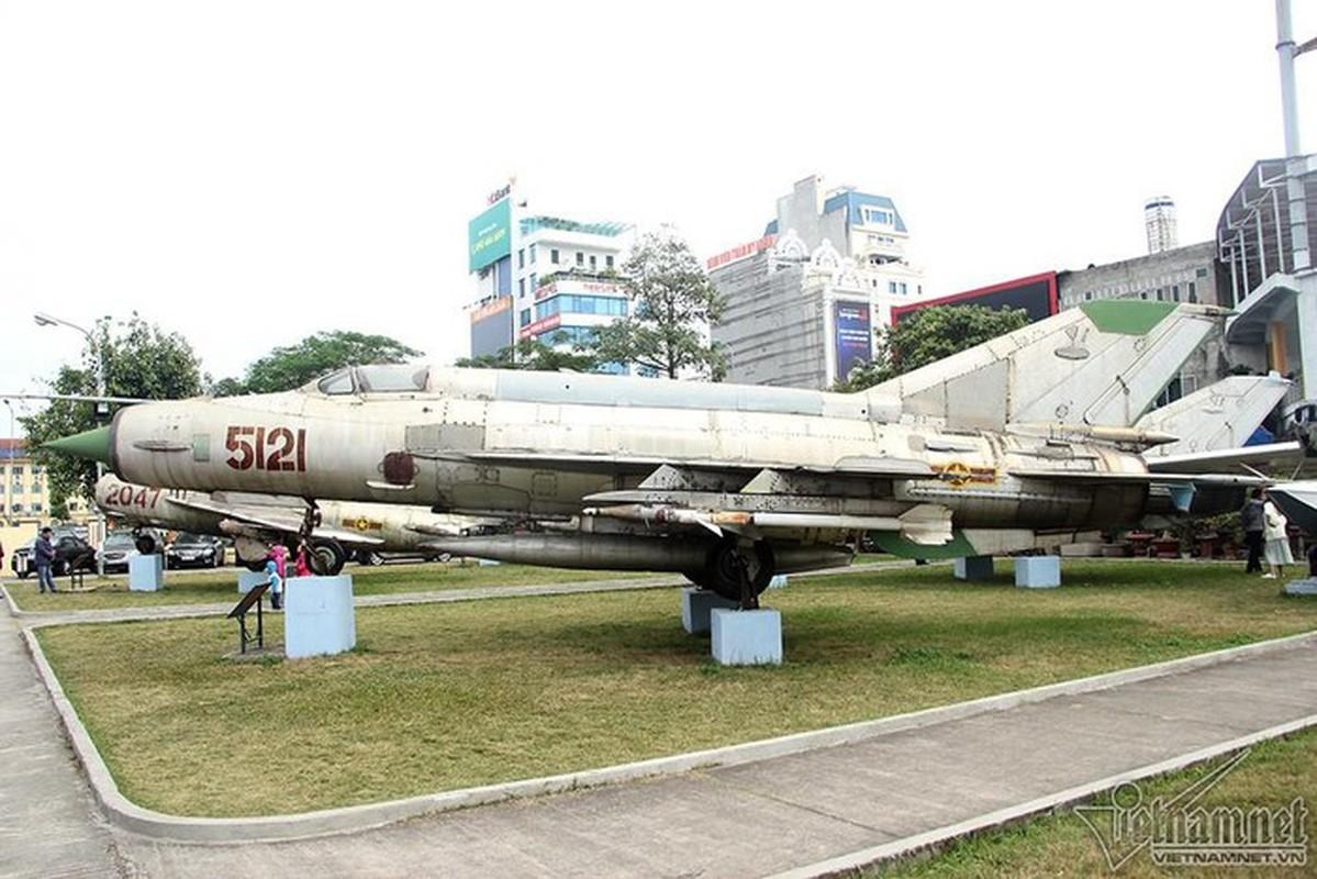 An Do: Viet Nam bien tiem kich MiG-21 thanh UAV, lieu co kha thi?-Hinh-4