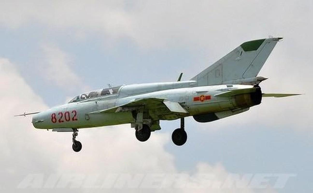 An Do: Viet Nam bien tiem kich MiG-21 thanh UAV, lieu co kha thi?-Hinh-7