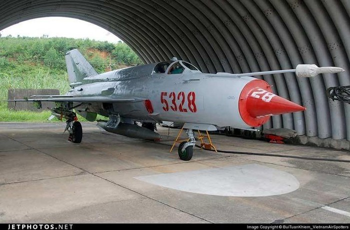 An Do: Viet Nam bien tiem kich MiG-21 thanh UAV, lieu co kha thi?-Hinh-8