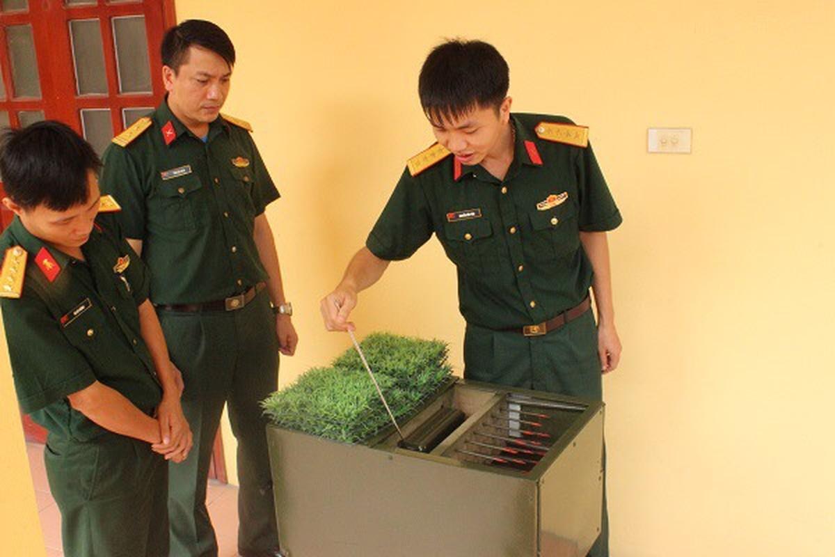 Vi sao Quan doi Viet Nam van su dung rat tot