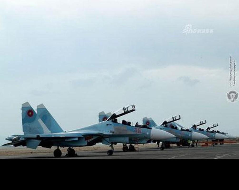 Armenia co the da thang Azerbaijan neu so huu UAV Trung Quoc gia re?-Hinh-2