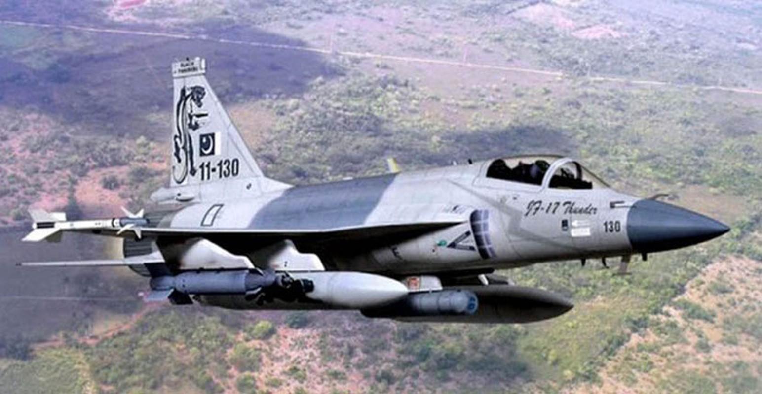 So Rafale An Do, Khong quan Pakistan duoc no sung khong can xin chi thi-Hinh-8