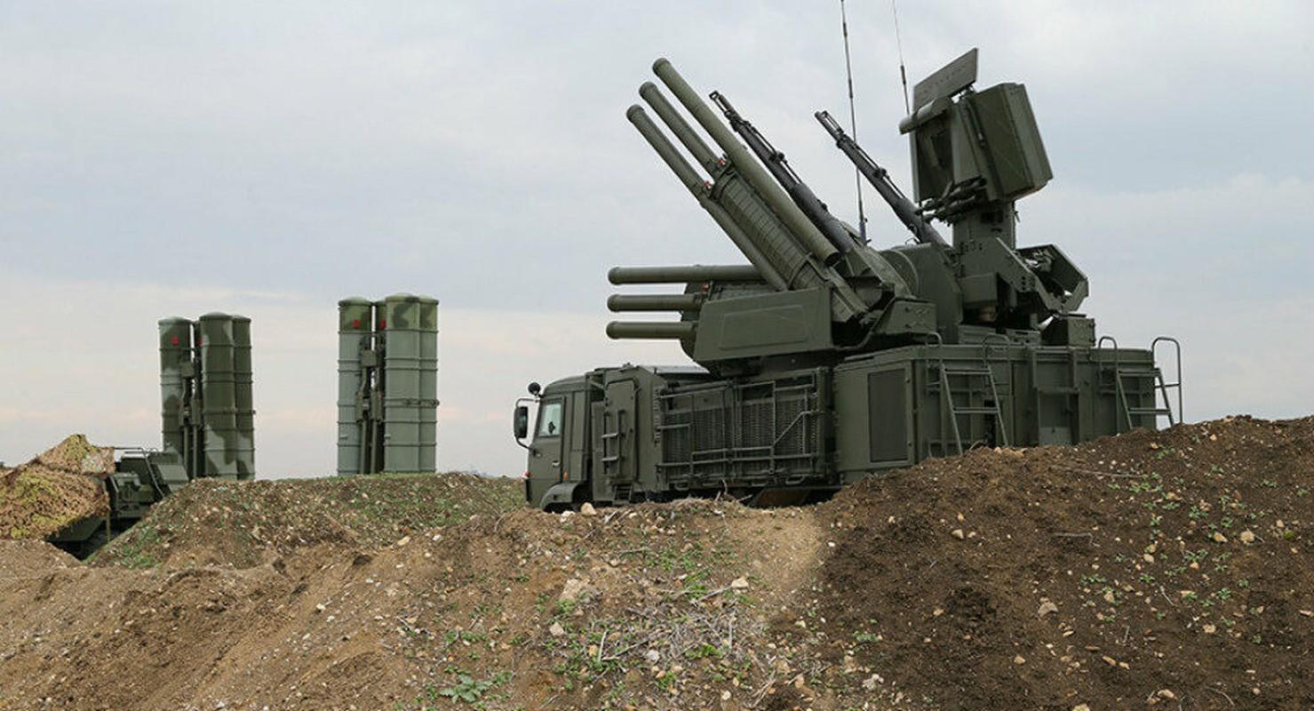 Vi sao huyen thoai S-300 cua Armenia vo vun truoc UAV Azerbaijan?-Hinh-15