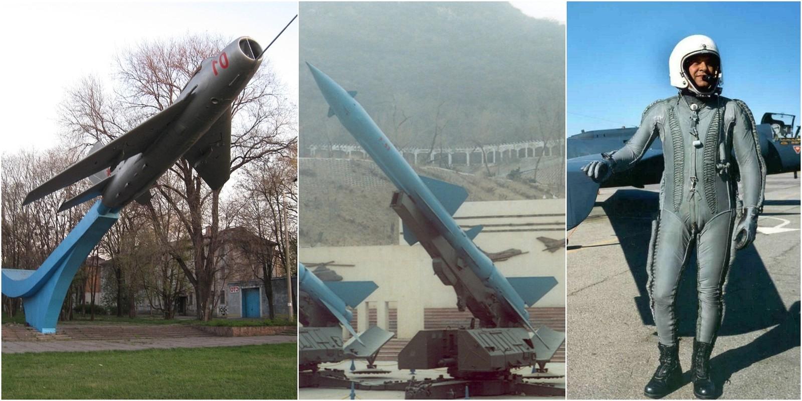 Su that ve chiec U-2 cua My bi Lien Xo ban roi nam 1960-Hinh-15
