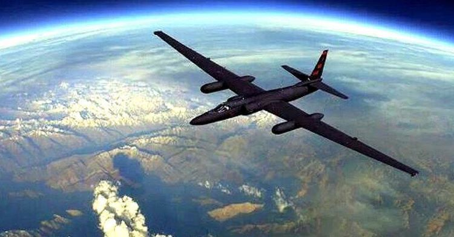Su that ve chiec U-2 cua My bi Lien Xo ban roi nam 1960-Hinh-6