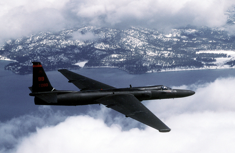 Su that ve chiec U-2 cua My bi Lien Xo ban roi nam 1960-Hinh-7