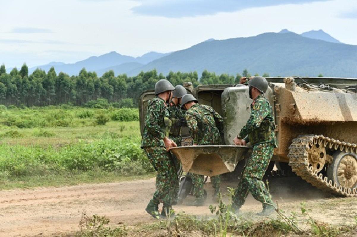 Viet Nam chinh thuc lua chon trang bi quan phuc da chien K20 moi