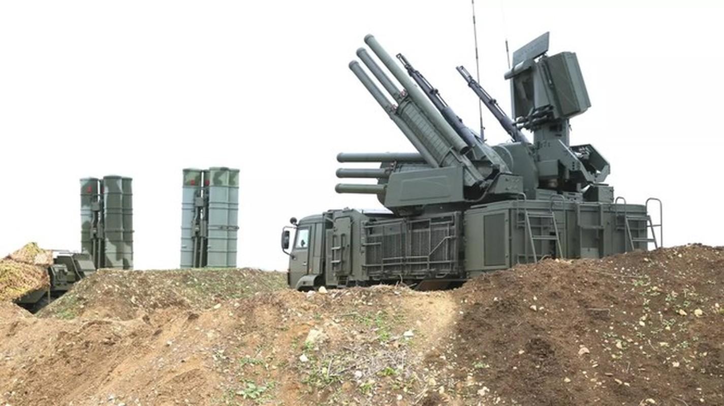 Lieu Nga co the tieu diet UAV o Nagorno-Karabakh trong mot ngay?-Hinh-4
