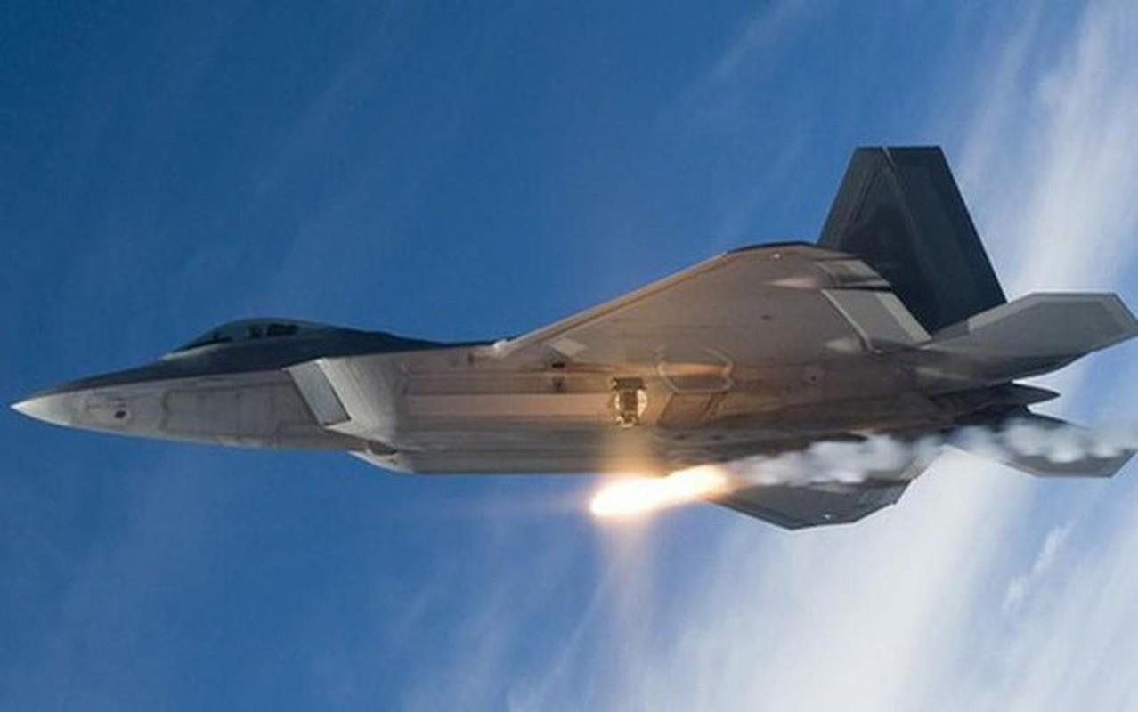 "Tiem kich F-22 Raptor khong con la chien dau co tang hinh ""bat bai""-Hinh-4"