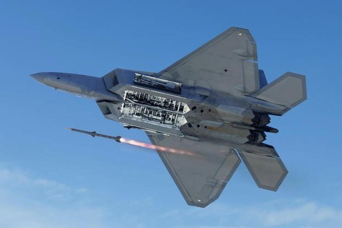 "Tiem kich F-22 Raptor khong con la chien dau co tang hinh ""bat bai""-Hinh-5"