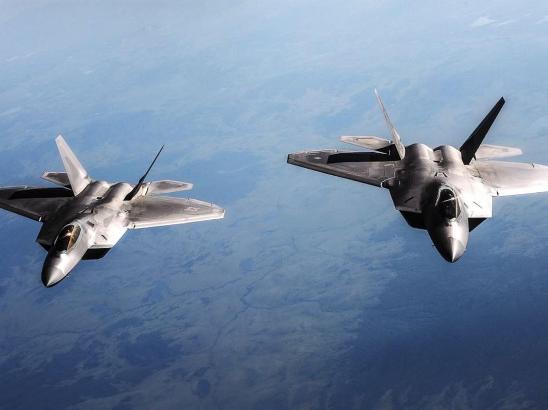 "Tiem kich F-22 Raptor khong con la chien dau co tang hinh ""bat bai""-Hinh-8"