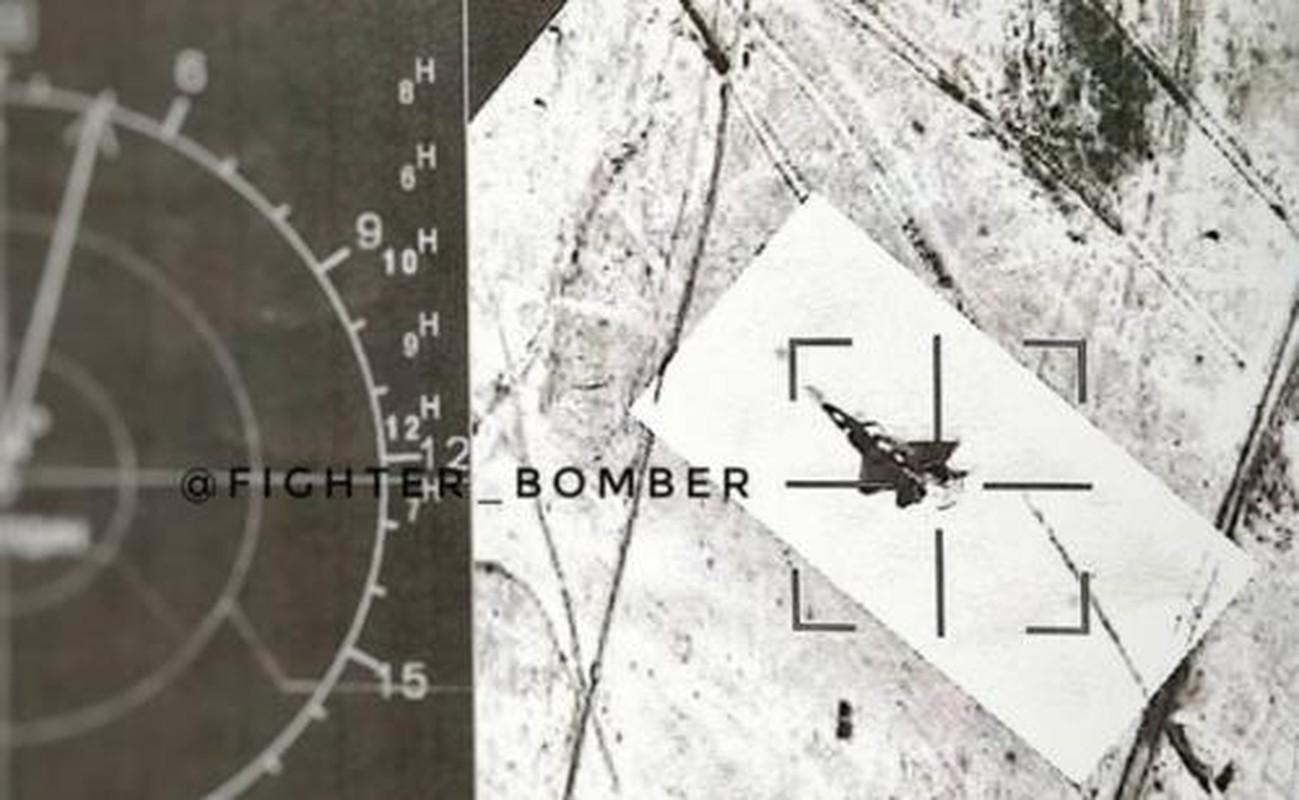 "Tiem kich F-22 Raptor khong con la chien dau co tang hinh ""bat bai""-Hinh-9"