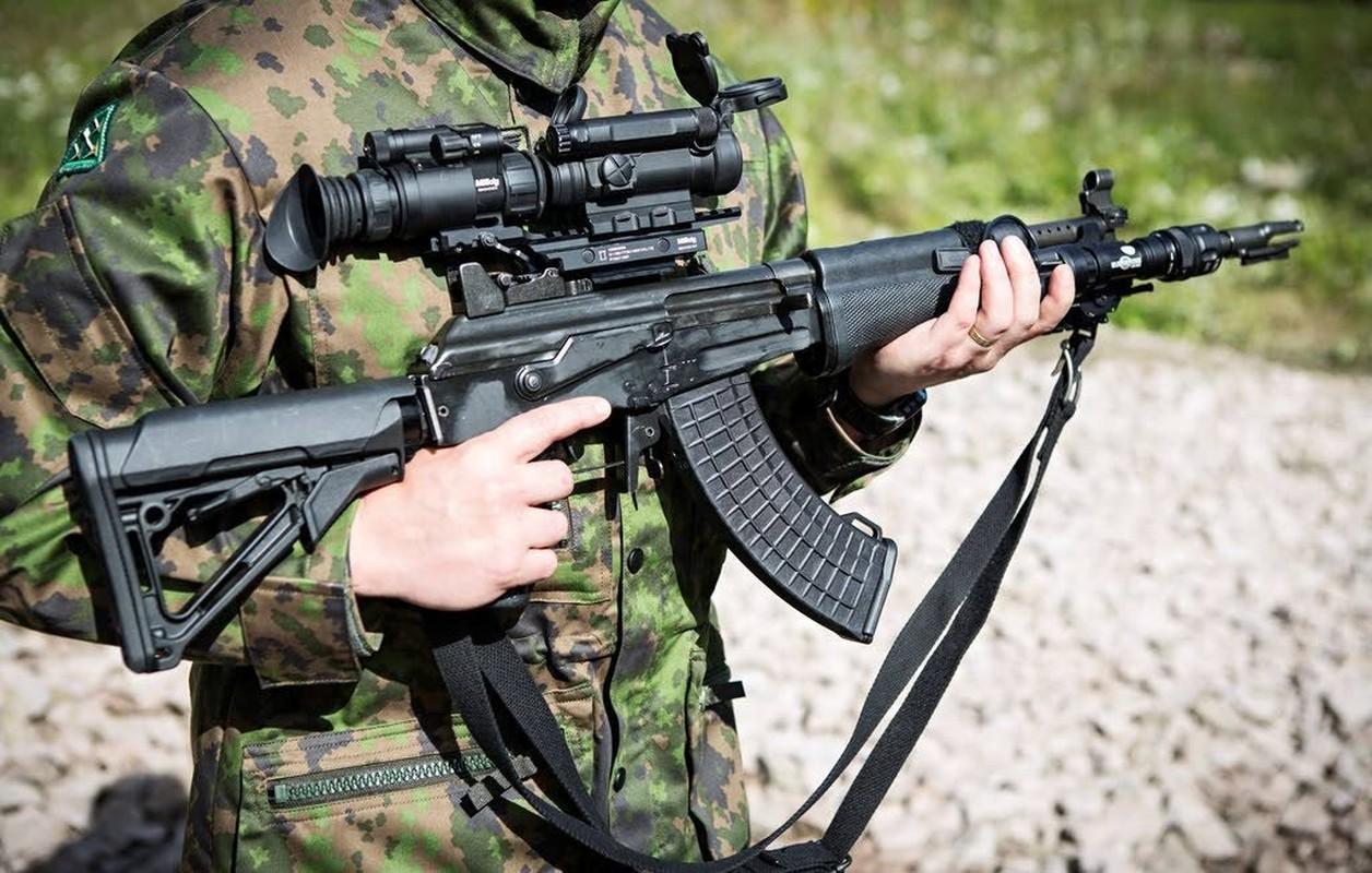 Nhung bien the manh nhat cua khau sung truong tan cong AK-47-Hinh-13