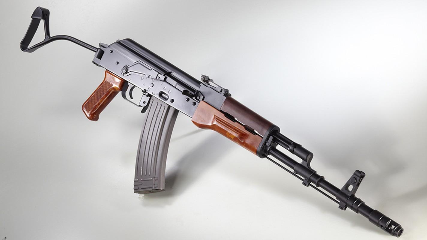 Nhung bien the manh nhat cua khau sung truong tan cong AK-47-Hinh-7