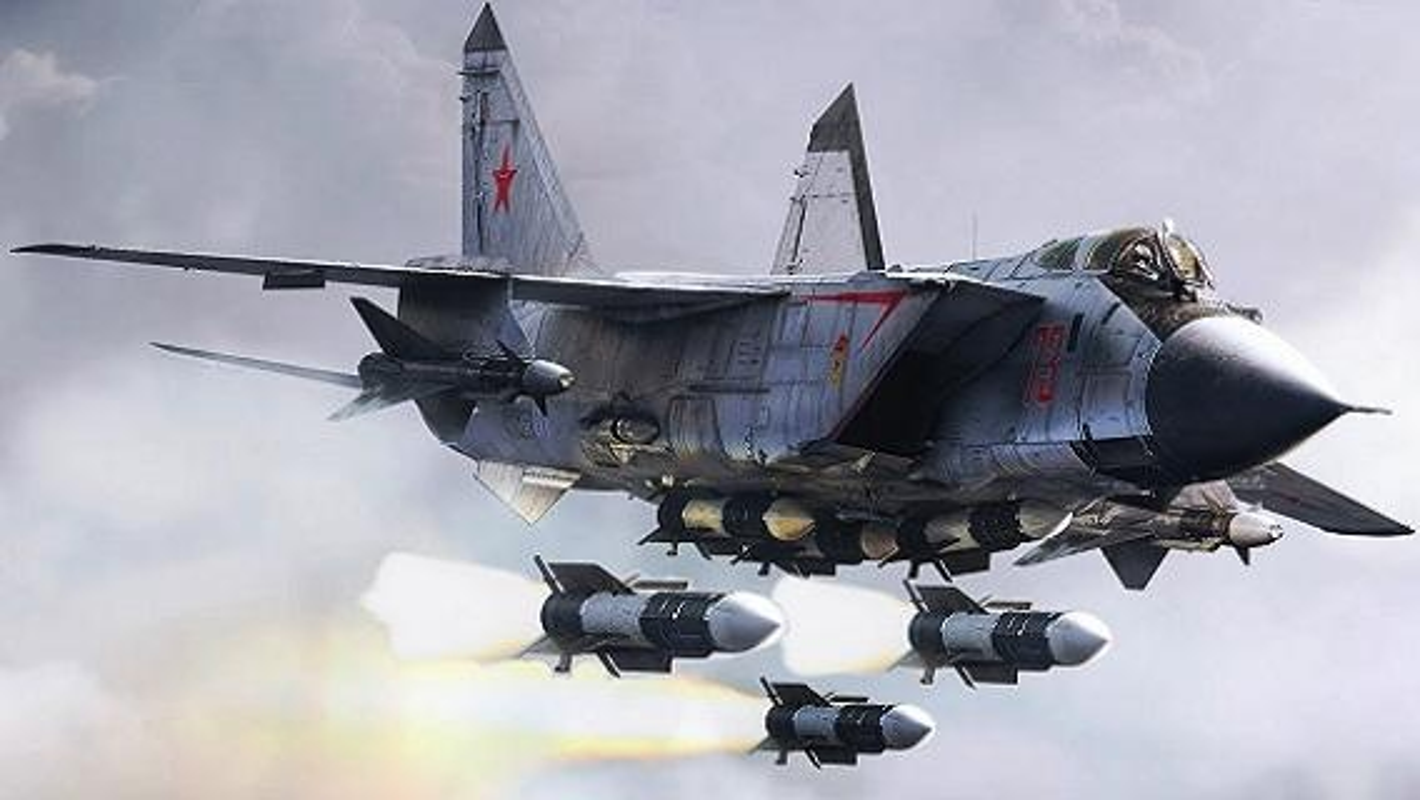 Trien khai MiG-31 sat My vao luc nhay cam, Nga dang du tinh gi?-Hinh-12