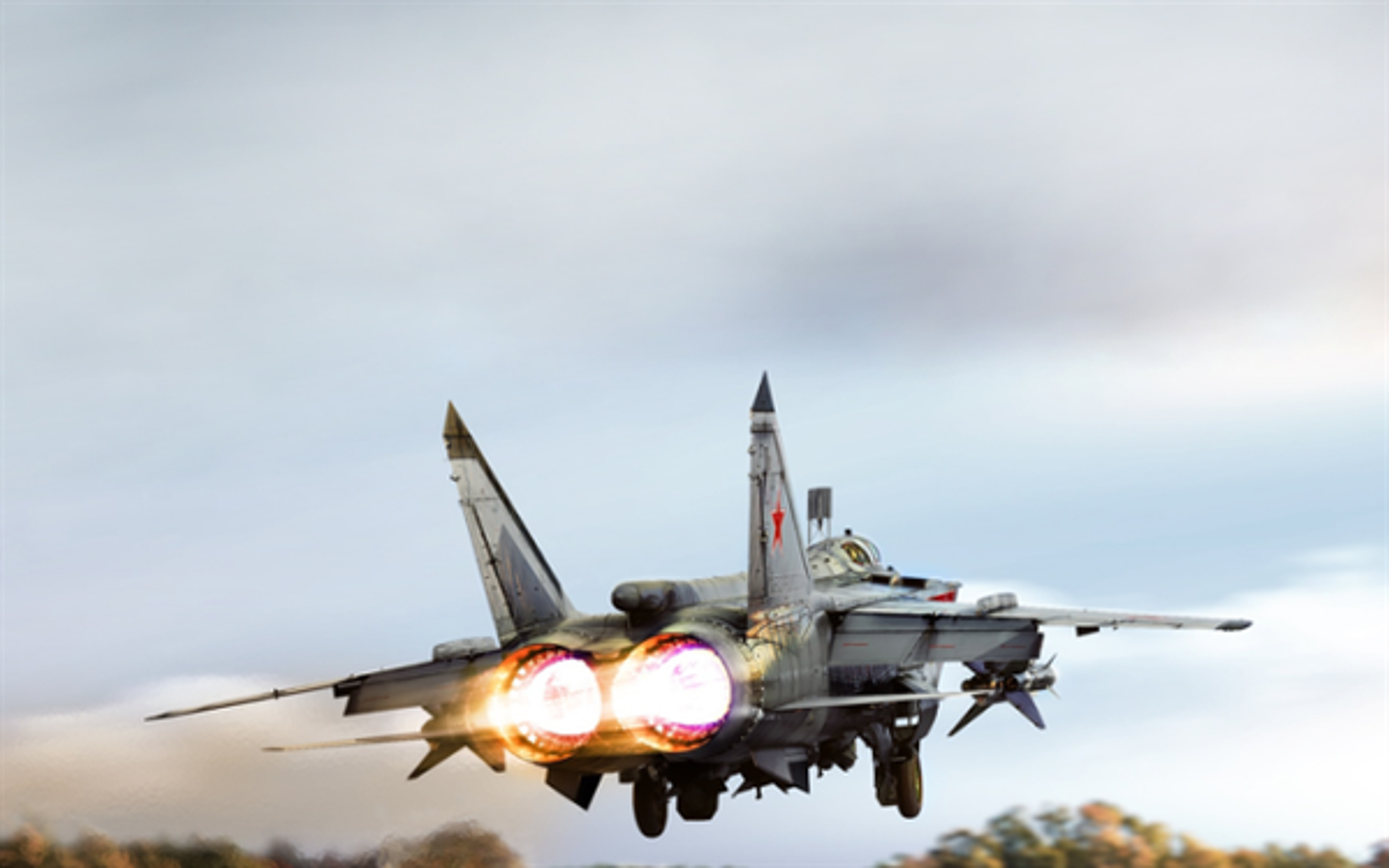 Trien khai MiG-31 sat My vao luc nhay cam, Nga dang du tinh gi?-Hinh-13