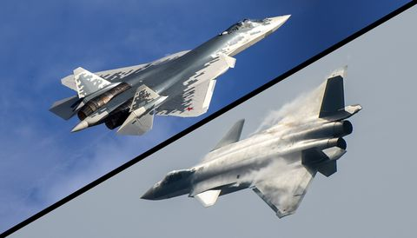 Du co J-20 trong tay Trung Quoc van can nhac mua Su-57 cua Nga-Hinh-9