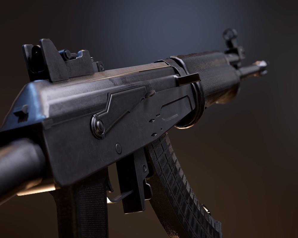 Nhung bien the manh nhat cua khau sung truong tan cong AK-47-Hinh-11
