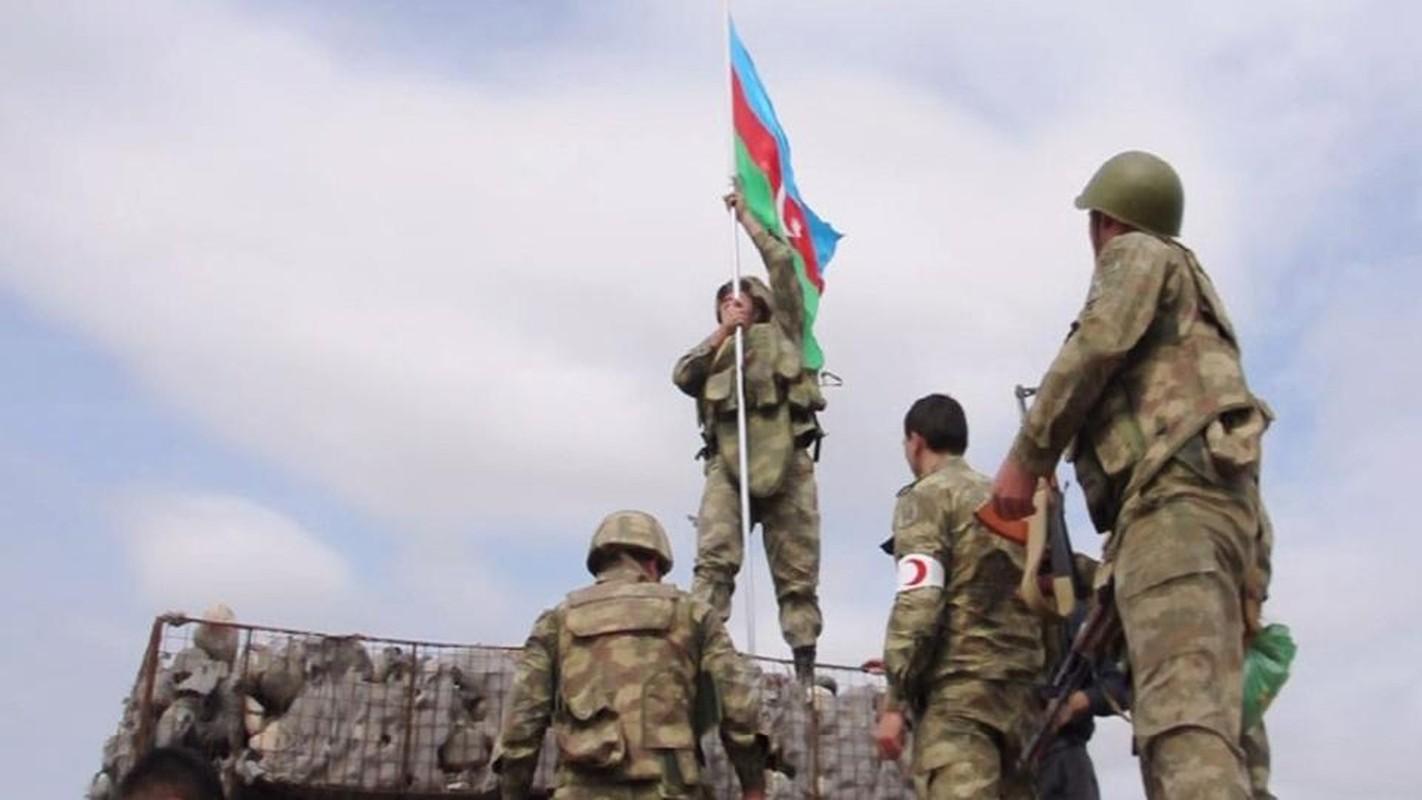 Chua thoa man chien thang, Azerbaijan quyet chiem toan bo Karabakh-Hinh-2