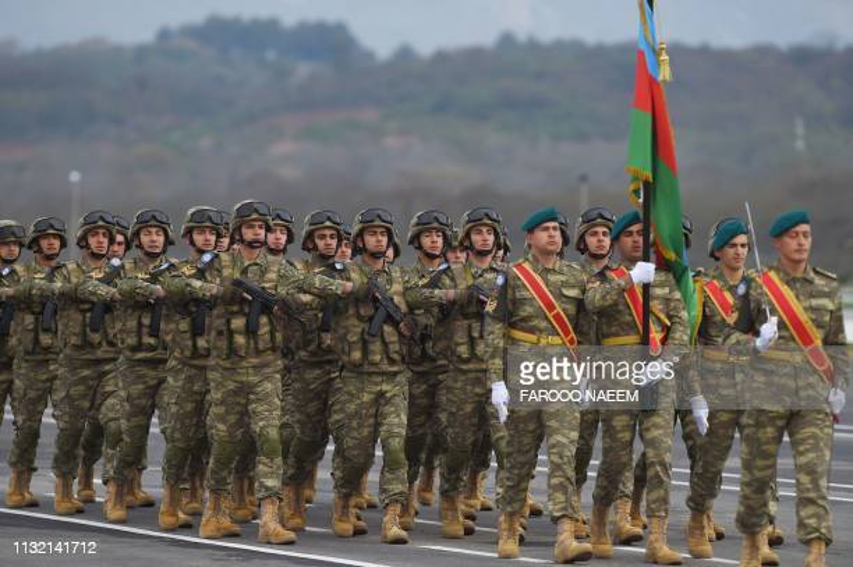 Chua thoa man chien thang, Azerbaijan quyet chiem toan bo Karabakh-Hinh-5