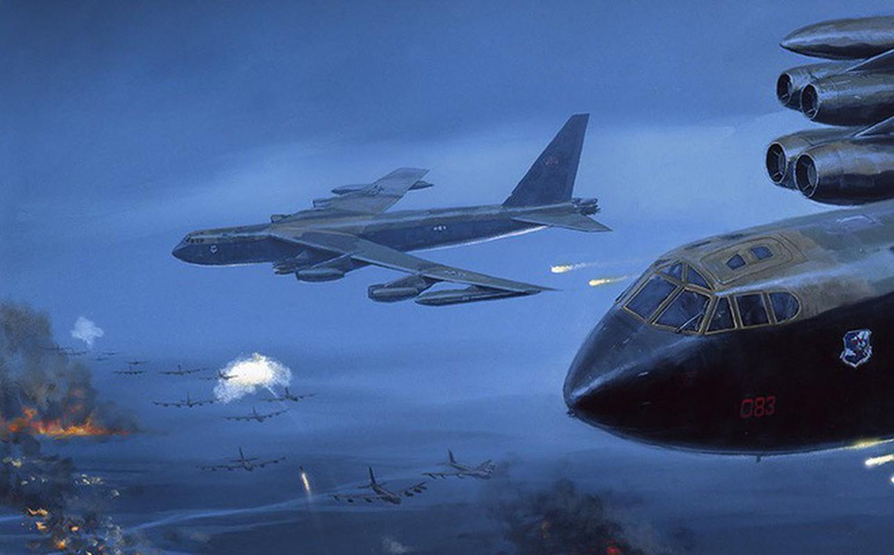 48 nam ngay chiec B-52 dau tien bi ha tren bau troi Ha Noi-Hinh-8