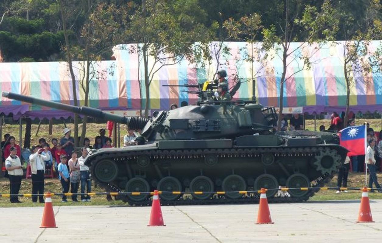 Loai xe tang Trung Quoc lua chon trong mo phong danh chiem Dai Loan-Hinh-12
