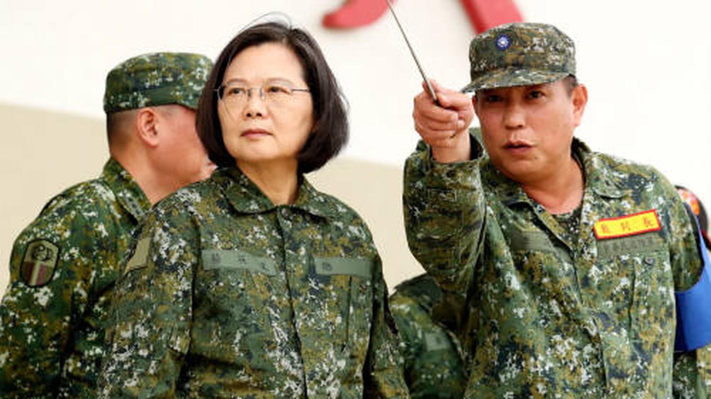 Loai xe tang Trung Quoc lua chon trong mo phong danh chiem Dai Loan-Hinh-14