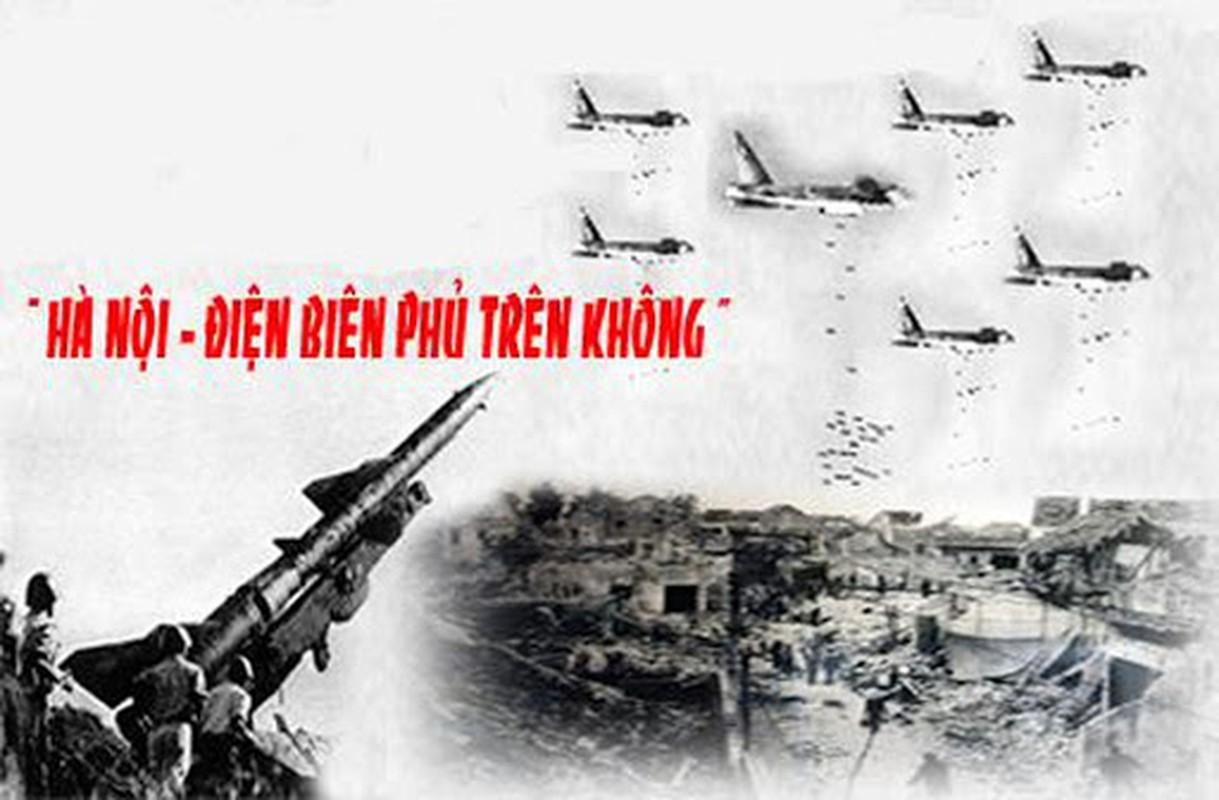 Dien Bien Phu tren khong: Viet Nam phong bao nhieu ten lua SAM-2?-Hinh-13