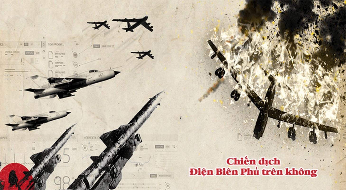 Dien Bien Phu tren khong: Viet Nam phong bao nhieu ten lua SAM-2?-Hinh-4