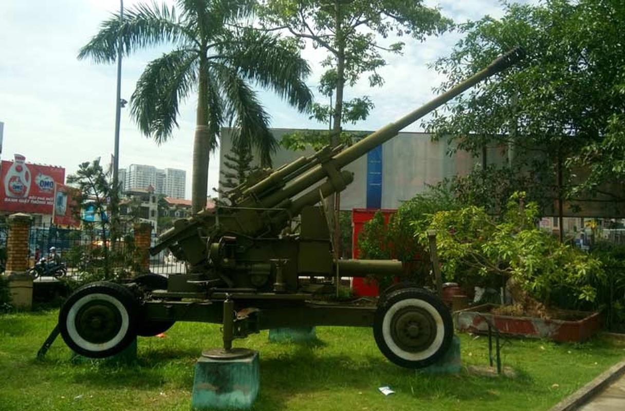 Duy nhat Viet Nam lam duoc: Ban ha Phao Dai Bay B-52 bang phao-Hinh-3